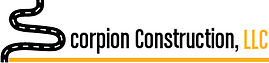 Scorpion Construction LLC Logo - Scorpion Construction LLC